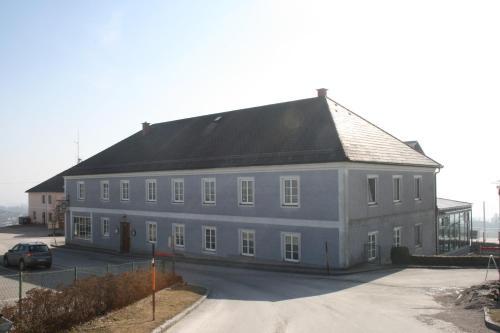 Fotos do Hotel: Gasthof Alpenblick, Amstetten