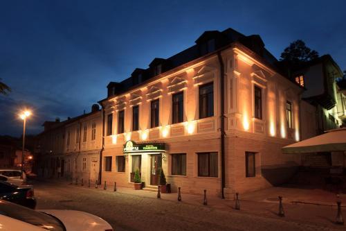 Фотографии отеля: Boutique Hotel Tsarevets, Велико-Тырново