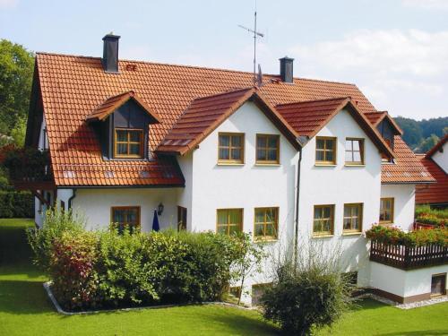 Hotel Pictures: Haus Körber, Gößweinstein