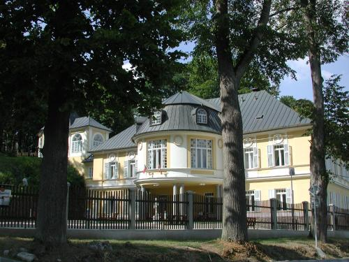 Hotel Pictures: Bröchner Bed & Breakfast, Sušice