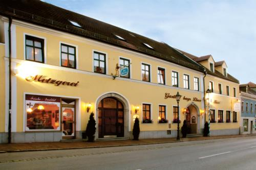 Hotel Pictures: , Osterhofen
