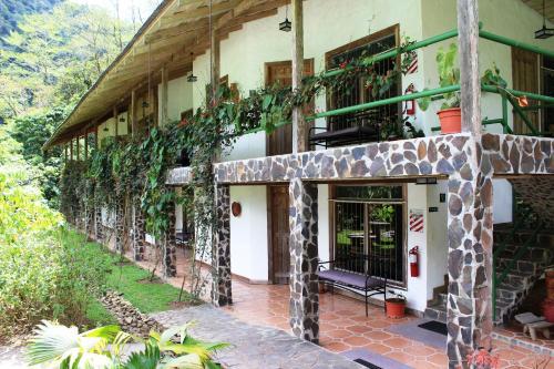 Hotel Pictures: , Río Segundo