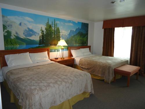 Hotel Pictures: , Woodstock