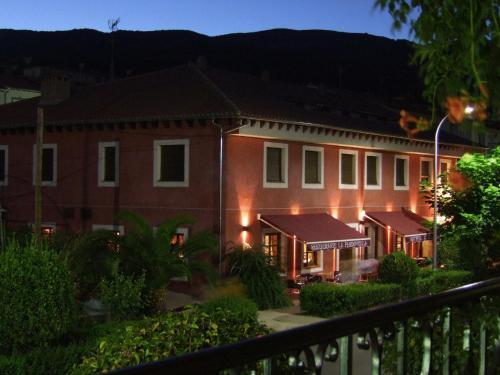 Hotel Pictures: Hotel Rural Carlos I, Garganta la Olla