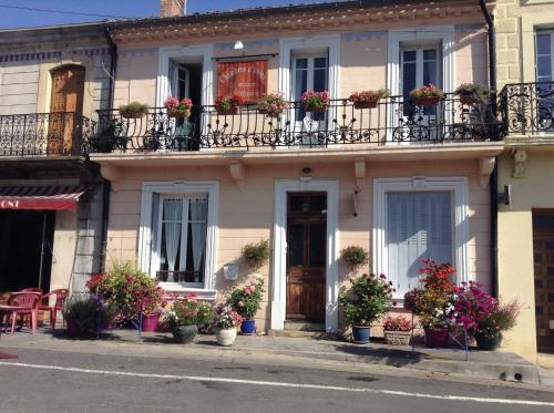 Hotel Pictures: , Espéraza