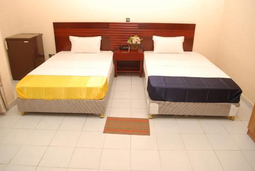 Hotel Pictures: Sea View Hotel, Cotonou