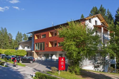Hotellikuvia: Ferienwohnungen Kristan, Sankt Kanzian