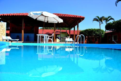 Hotel Pictures: Pousada Pele Morena, Santa Cruz Cabrália