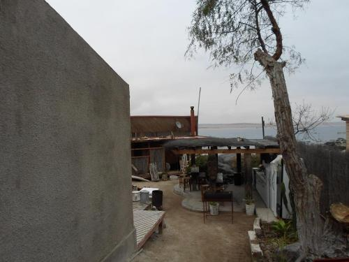 Hotel Pictures: Hospedaje Nautel, Bahia Inglesa