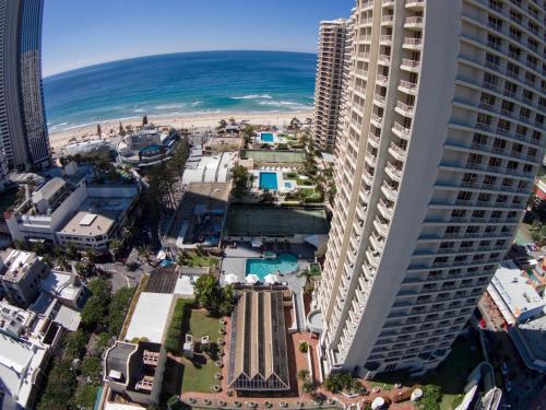 Hotelbilleder: Novotel Surfers Paradise, Gold Coast