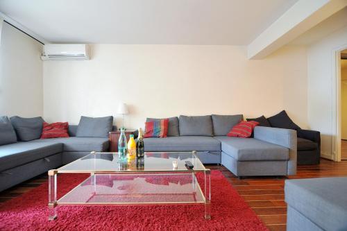 Villa santos dumont tourismus vanves viamichelin for Hotels 75015