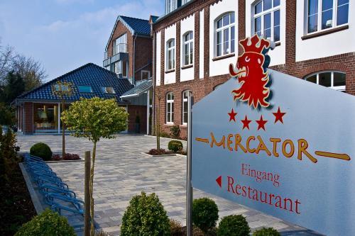 Hotel Pictures: Mercator-Hotel, Gangelt