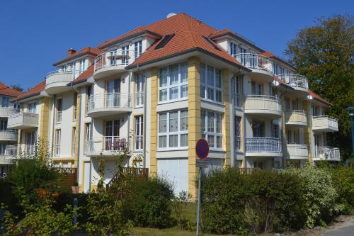 Hotel Pictures: Lee1, Graal-Müritz