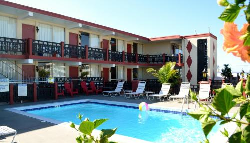 Casa Del Sol Motel