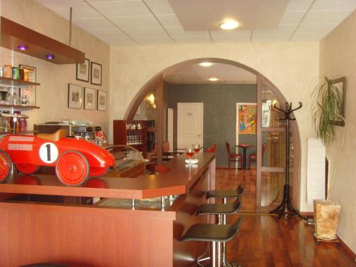 Hotel De Rennes Le Mans