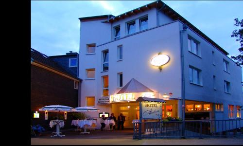 Hotel Pictures: Hotel Abalone, Remscheid