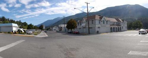 Hotel Pictures: , Lytton