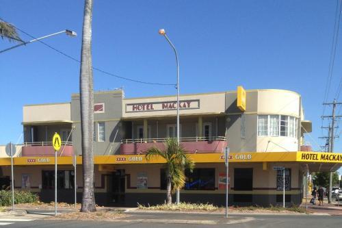 Hotelbilder: Hotel Mackay, Mackay