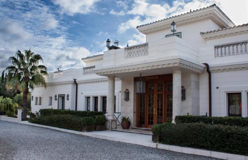 Hotel Pictures: Hotel Villarocamar, Mijas