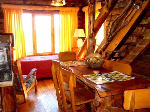 Hotellbilder: Cabañas El Milagro, San Roque