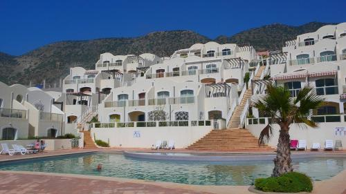 Résidence Les Méridiennes Agadir