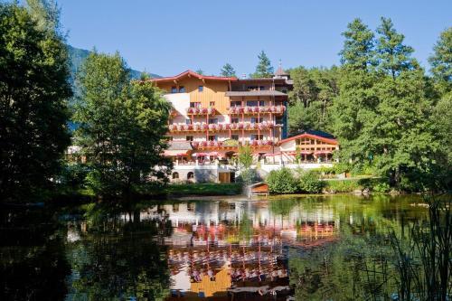 Hotelbilleder: Huber Hotel Tramserhof, Landeck