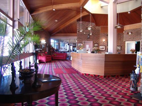 Hotelbilleder: Apollon Motor Inn Victor Harbor, Victor Harbor