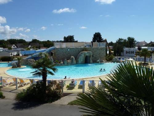 Hotel Pictures: , Bréville-sur-Mer