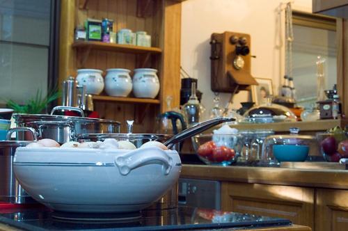 Fotos del hotel: Hideaway Haven Bed and Breakfast, Bundaberg
