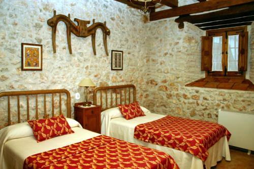 Hotel Pictures: , Aguilafuente