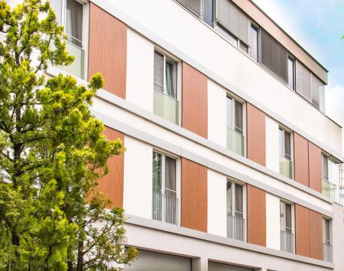 ホテル写真: Hotel-Restaurant Ohr, アイゼンシュタット