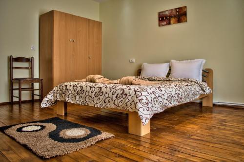 Zdjęcia hotelu: Dariya Guest House, Saparewa Banja