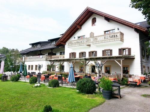 Hotellbilder: Seewirt, Zell am Moos