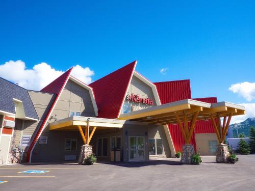 Hotel Pictures: , Blairmore