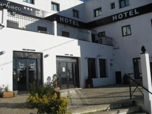 Hotel Pictures: , Alburquerque