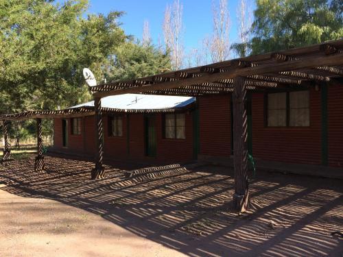 Fotos de l'hotel: Cabañas el Tigre, San Rafael