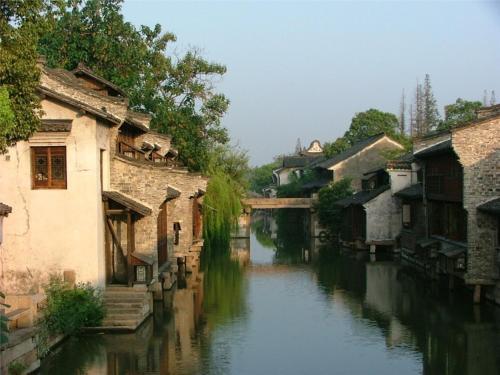 Hotel Pictures: Wuzhen Xiao Zhang Hostel, Tongxiang