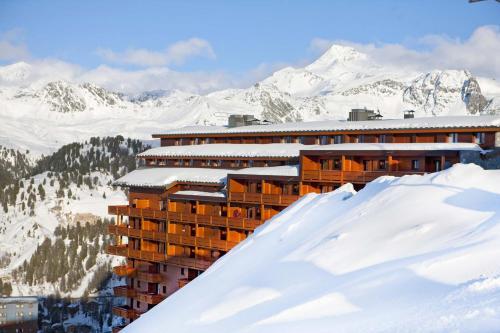 Hotel Pictures: Pierre & Vacances Premium Les Hauts Bois, Aime La Plagne