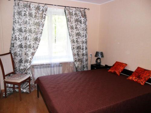 Hotel Pictures: Lion Apartment, Narva-Jõesuu