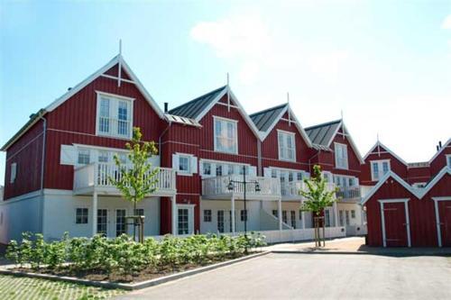 Hotel Pictures: Apartment Østersøvej VI, Gråsten