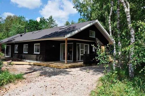 Hotel Pictures: Holiday home Aspevej D- 256, Grenå