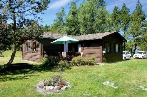 Hotel Pictures: Holiday home Harestien D- 1560, Brovst