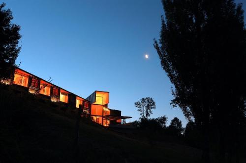 Hotel Pictures: Hotel Casa Panguipulli, Panguipulli