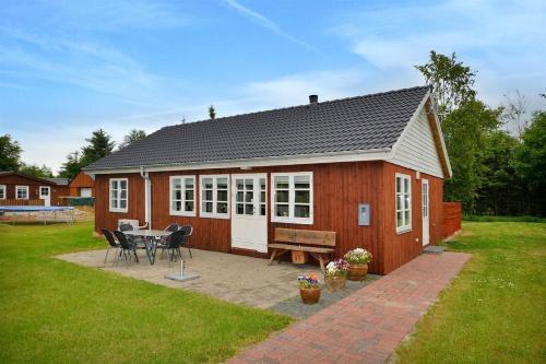 Hotel Pictures: Holiday home Engparken D- 1040, Egense