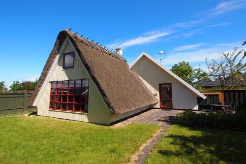 Hotel Pictures: Holiday home Hasmarkvænget D- 1608, Otterup