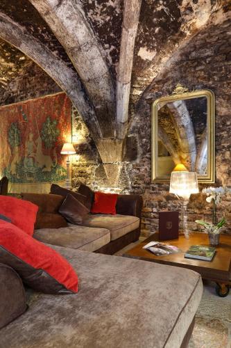 Hotel Pictures: Abbaye de Maizières, Beaune