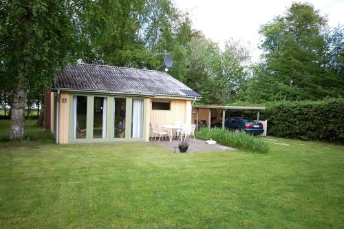Hotel Pictures: Holiday home Hestehaven B- 1758, Nørre Hurup