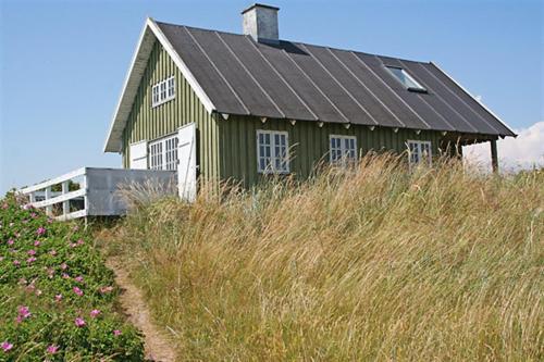 Hotel Pictures: Holiday home Klitten C- 2335, Grenå