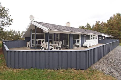 Hotel Pictures: Holiday home Lyngdalsvej G- 2787, Vejers Strand