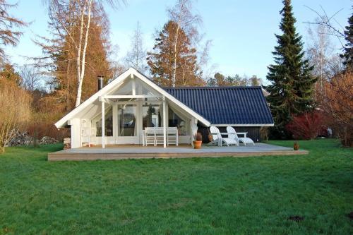 Hotel Pictures: Holiday home Rørsangervej D- 3816, Gilleleje